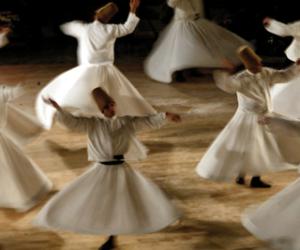 Danzatori sufi