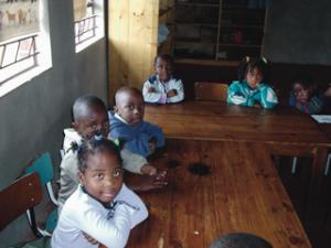 bimbi asilo Harare
